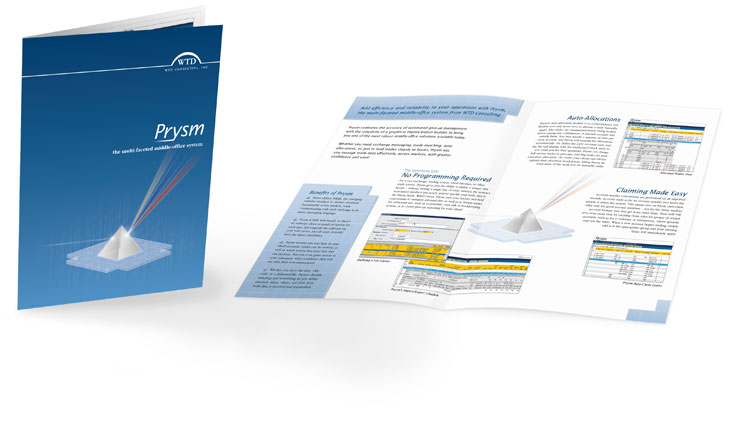 Prysm brochure